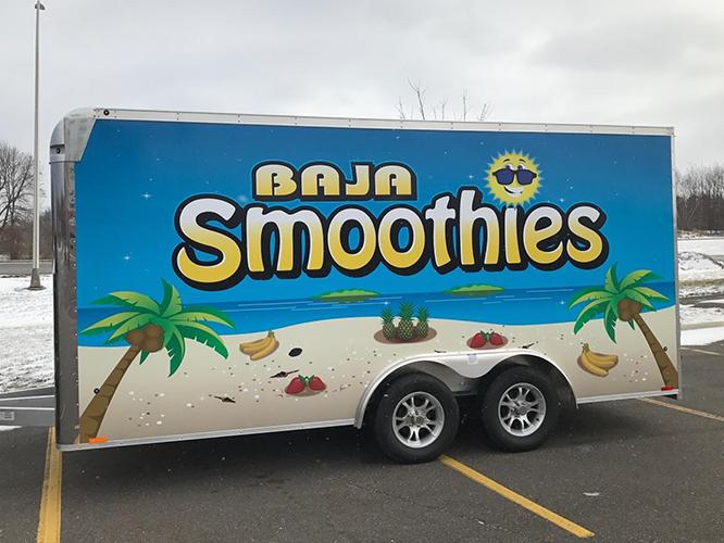 Buy a Baja